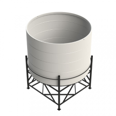 Enduramaxx 10000 Litre 30 Degree Open Top Cone Tank