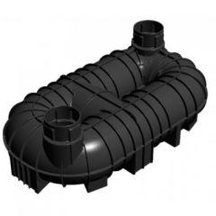 10000 Litre Underground Rainwater Harvesting Header Tank System