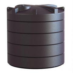 Enduramaxx 10000 Litre Vertical Water Tank with Rain Water Harvesting Kit