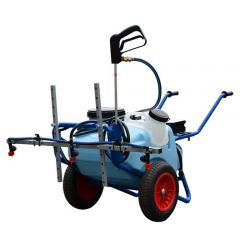 Enduraspray 90 Litre Push Along Sprayer
