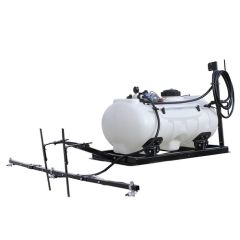 Enduraspray Silver Series 150 Litre Skid Mounted Sprayer