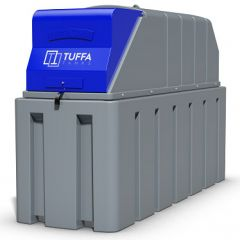 Tuffa 1350 Litre AdBlue Holding Tank