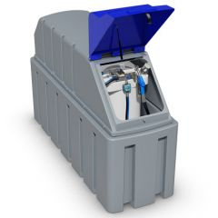 Tuffa 1350 Litre AdBlue Dispensing Tank