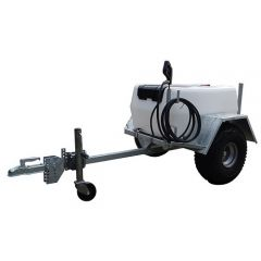 Enduraspray Pro Series 200 Litre Trailer Sprayer