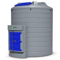 Tuffa 15000 Litre AdBlue Holding Tank