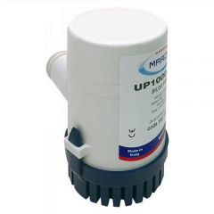 UP 1000 12V Bilge Pump - 63 Lpm