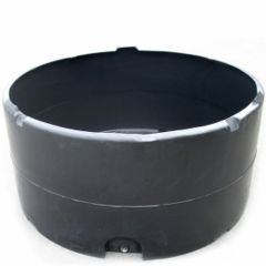 2000 Litre Open Top Water Tank