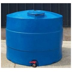 3200 Litre Emergency Milk Tank