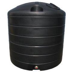 2500 Litre Vertical Water Tank
