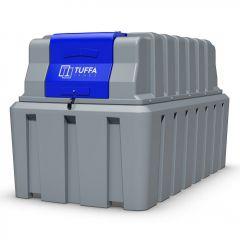 Tuffa 2500 Litre AdBlue Holding Tank