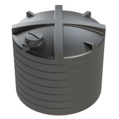 Enduramaxx 25000 Litre Low Profile Molasses Tank