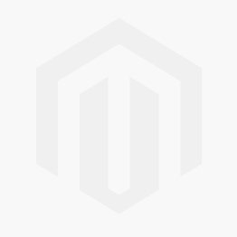 "1/2"" BSP Female 3 Way L Port Polypropylene Ball Valve"