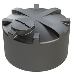 Enduramaxx 3000 Litre Low Profile Non Potable Water Tank