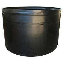 4300 Litre Open Top Water Tank