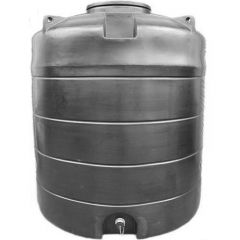 5000 Litre Vertical Potable Water Tank