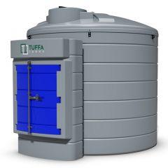 Tuffa 6000 Litre AdBlue Holding Tank