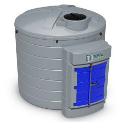 Tuffa 6000 Litre AdBlue Dispensing Tank
