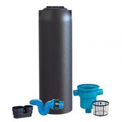 Enduramaxx 720 Litre Vertical Water Tank with Rain Water Harvesting Kit
