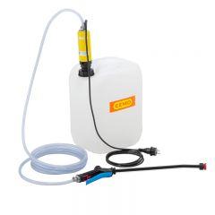Cemo Jerry Can Pump Sprayer - 20 Litre