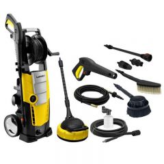 Lavor Galaxy 160 Bar Cold Water High Pressure Washer