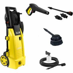 Lavor Ninja Extra 145 Bar Cold Water High Pressure Washer