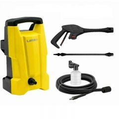Lavor Smart 120 Bar Cold Water High Pressure Washer