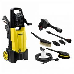 Lavor Smart Extra 135 Bar Cold Water High Pressure Washer