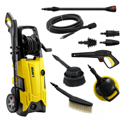 Lavor Space 180 Bar Cold Water High Pressure Washer