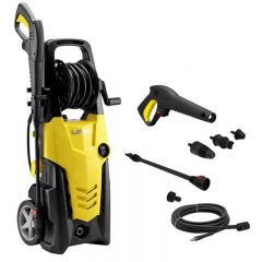 Lavor Ikon 160 Bar Plus Cold Water High Pressure Washer