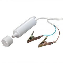 LVM111 12V Submersible & Inline Pump - 32 Lpm