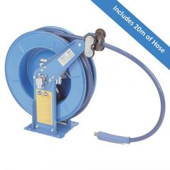 VL Series 20 Metre Retractable Hose Reel