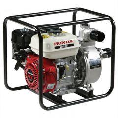 Honda WB20 Centrifugal Pump with Honda GX120 Petrol Engine - 3.2 Bar / 600 Lpm