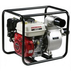 Honda WB30 Centrifugal Pump with Honda GX160 Petrol Engine - 2.8 Bar / 1100 Lpm