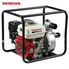 Honda WH20 Centrifugal Pump with Honda GX160 Petrol Engine - 5 Bar / 500 Lpm