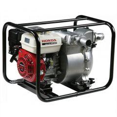 Honda WT20 Centrifugal Waste Pump with Honda GX160 Petrol Engine - 3 Bar / 710 Lpm