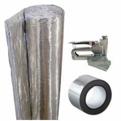 45m EcoQuilt Tank Insulation Kit