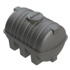 Enduramaxx 2000 Litre Horizontal Static Water Tank