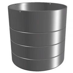 Enduramaxx 6000 Litre Vertical Open Top Water Tank