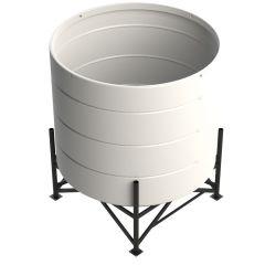 Enduramaxx 4200 Litre 15 Degree Open Top Cone Tank