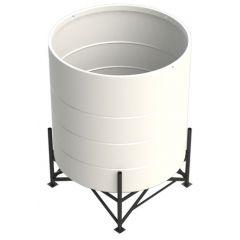Enduramaxx 5200 Litre 15 Degree Open Top Cone Tank