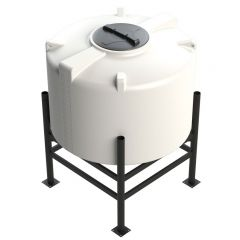 Enduramaxx 1000 Litre 30 Degree Cone Tank