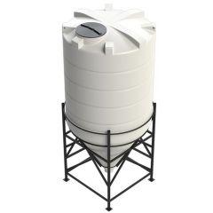 Enduramaxx 8000 Litre 60 Degree Cone Tank