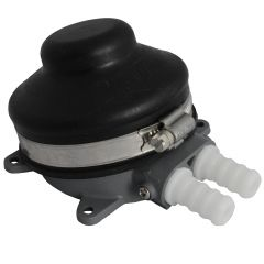 Whale Babyfoot Fluid & Diesel Foot Operated Transfer Pump