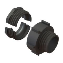 IBC S60x6 Buttress Male x IBC - 2 inch Camlock Convertor