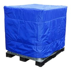 Full IBC Insulation Cover without Openings