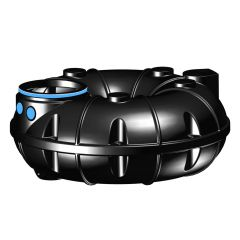 Neo 1500 Litres Full House Underground Water Tank System