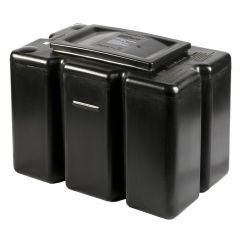 68 Litres Cold Water Loft Tank - 610 x 385 x 460mm