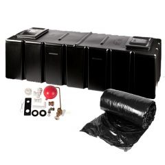 318 Litres Cold Water Coffin Loft Tank