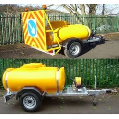 1125 Litres Highway Flower Watering Bowser