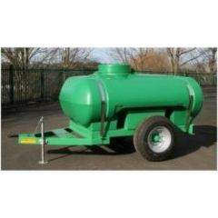 2000 Litres Water and Drinking Water Highway Bowser